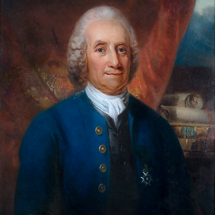 Advice from a Spirit: Emmanuel Swedenborg